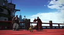 Final Fantasy XIV x Monster Hunter World - Collaboration Trailer
