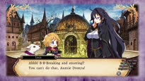 Labyrinth of Refrain: Coven of Dusk - Character Trailer