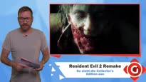 Gameswelt News - Sendung vom 23.07.2018