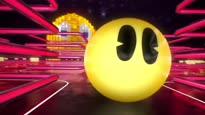 Namco Museum Arcade Pac - Announcement Trailer