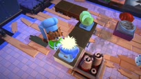 Overcooked 2 - Gameplay Features Trailer