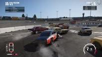 Der gute alte Arcade-Racer ist zurück - Wie gut ist Wreckfest?