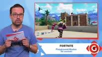 Gameswelt News - Sendung 03.07.2018