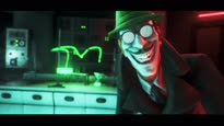 We Happy Few - The ABC of Happiness Trailer