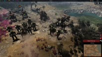 Warhammer 40.000: Gladius - Relics of War - Orks Faction Preview Trailer