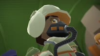 Bomber Crew - Release Date Trailer