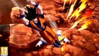 Dragon Ball: FighterZ - Base Goku Character Intro Trailer