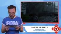 Gameswelt News - Sendung 12.07.2018