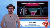 Gameswelt News - Sendung 11.07.2018