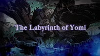 God Wars: Future Past - The Labyrinth of Yomi DLC Trailer