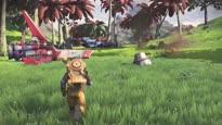 No Man's Sky Next - Gameplay & Features Trailer