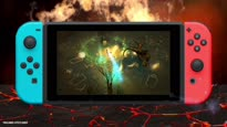 Victor Vran - Overkill Edition Switch Release Date Trailer