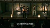 Yakuza Kiwami 2 - Story Trailer