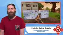Gameswelt News - Sendung vom 31.07.2018
