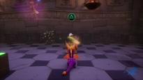 Spyro: Reignited Trilogy - Spyro 2: Ripto's Rage PS Underground Gameplay Demo