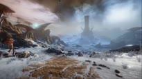Warframe - Fortuna Update Reveal Trailer