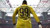 Pro Evolution Soccer 2019 - AC Milan Partnership Trailer