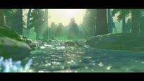 Nostos - gamescom 2018 Announcement Trailer