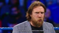 WWE 2K19 - Daniel Bryan und der neuen Showcase Modus