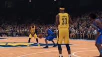 NBA 2K19 - gamescom 2018 Broadcast Trailer
