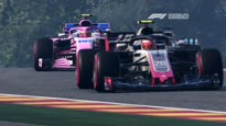 F1 2018 - Launch Trailer