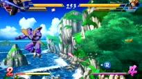 Dragon Ball: FighterZ - Cooler Gameplay Trailer