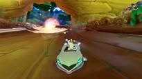Team Sonic Racing - Team Gameplay Spotlight Trailer