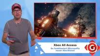 Gameswelt News - Sendung vom 23.08.18