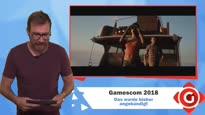 Gameswelt News - Sendung vom 21.08.2018