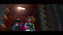 LEGO DC Super-Villains - gamescom 2018 Story Trailer
