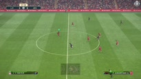 Erfolg auch ohne Champions League? - Videotest zu PES 2019