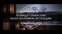 Omen of Sorrow - Release Date Trailer