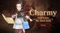 Black Clover: Quartet Knights - Charmy Character Trailer