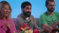 Super Mario Party - gamescom 2018 River Survival Mode Trailer