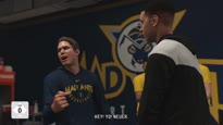 NBA 2K19 - gamescom 2018 MyCAREER The Way Back Trailer
