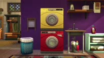 Die Sims 4 - Laundry Day Official Trailer