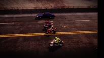 Road Redemption - Announcement Trailer
