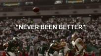 Madden NFL 19 - Accolades Trailer