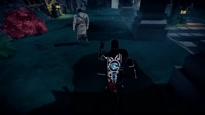 Aragami - Shadow Edition Switch Trailer