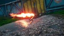 Biomutant - gamescom 2018 Demo Sizzle Reel Trailer