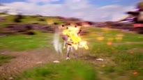 Jump Force: Unite to Fight - gamescom 2018 Gameplay Mashup Trailer