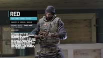 Firewall Zero Hour - Character Profiles Trailer