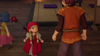 Dragon Quest XI: Echoes Of An Elusive Age - The Loyal Companions Character Trailer