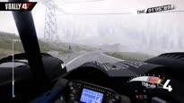 V-Rally 4 - Hillclimb Romania Gameplay Trailer