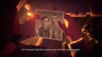 11-11: Memories Retold - gamescom 2018 Story Trailer