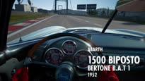 Gran Turismo Sport - August 1.25 Update Trailer