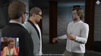 Felix als Clubbesitzer - After-Hours-DLC zu GTA Online
