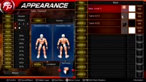 Fire Pro Wrestling World - PS Underground PS4 Gameplay Demo