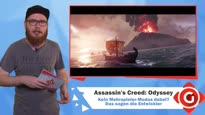 Gameswelt News - Sendung vom 09.08.2018