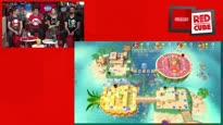 Super Mario Party - gamescom 2018 RedCube Gameplay Demo